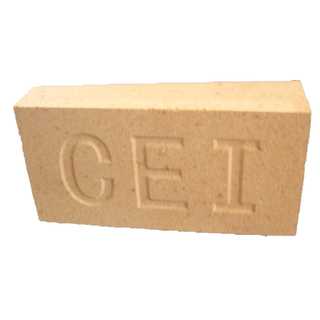 Low Creep Fireclay Brick