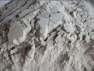 High alumina refractory cement for chemical construction