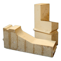 Silica Refractory Bricks for Coke Oven